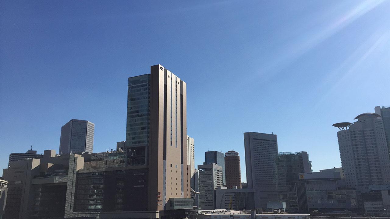 大阪・京橋大師堂美術